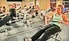RowZone Corpus Christi - South Side: $19 for Five Core-Fitness RowZone Training Sessions at RowZone Corpus Christi ($65 Value)