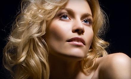 Cosmera Hair Studio: Seaweed Facial - Cosmera Hair Studio in Lady Lake