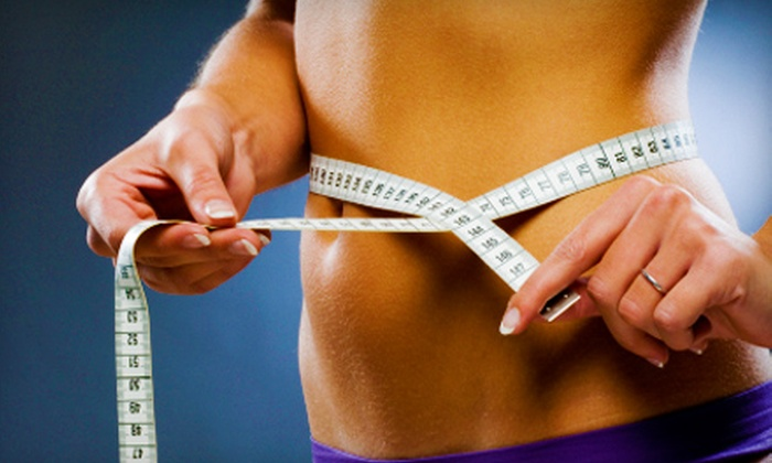 BodyShape7 - Sterling : $75 for a Slimming Body Wrap at BodyShape7 in Sterling ($150 Value)