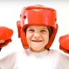 Up to 88% Off Boxing Classes at Knock Out