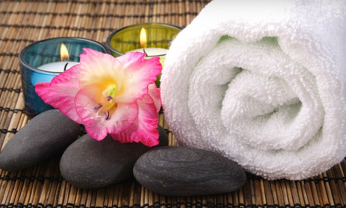 Luxe Body Spa - Balcones Hills: $75 Toward Laser Skin Treatments