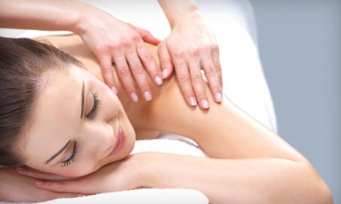 Massage Green - Arrowhead: $49 for a 90-Minute Swedish or Deep-Tissue Massage at Massage Green