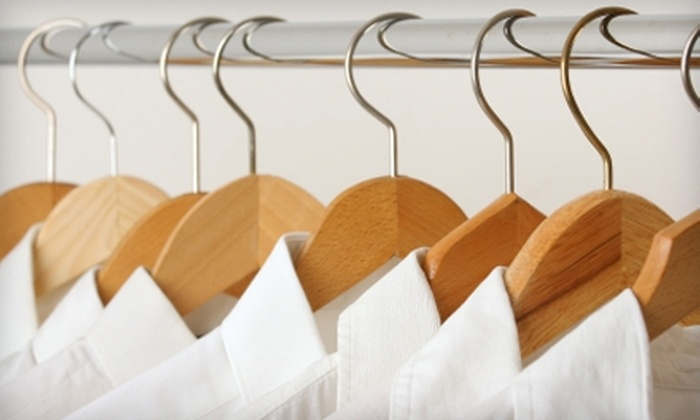 VIP Cleaners - Louisville - East Louisville: $12 for $25 Worth of Dry-Cleaning Services at VIP Cleaners