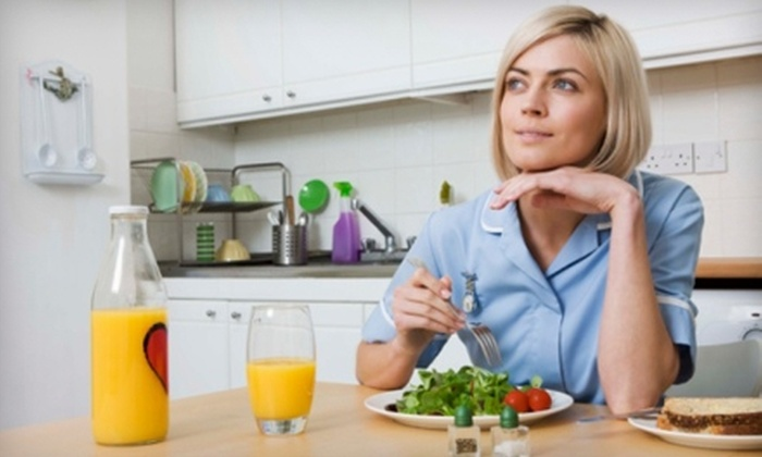 Dine On Time: $10 for $20 Worth of Restaurant Delivery Fare from Dine On Time