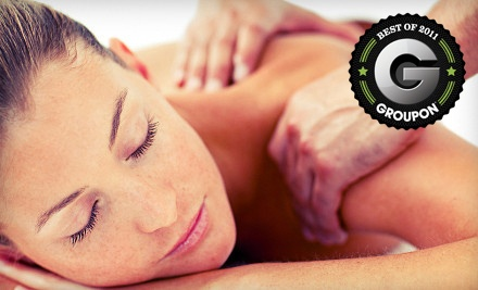 60-Minute Relaxation Massage (a $75 value) - The Beauty Lounge in Edmonton