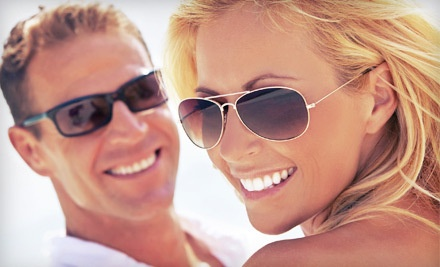 $200 Groupon to Golden Vision & Family Eye Care - Golden Vision & Family Eye Care in Sarasota