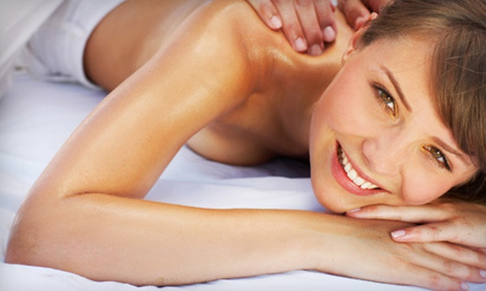 Kyle Walsh Massage - Long Beach: One or Three 60-Minute Massages at Kyle Walsh Massage in Long Beach (Up to 59% Off)
