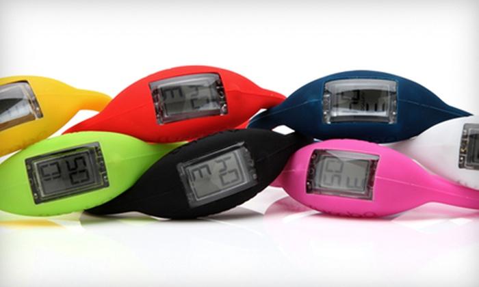 RumbaTime: Stylish Watches from RumbaTime
