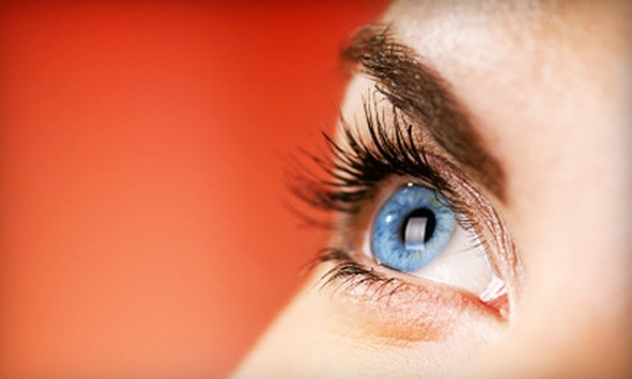 LASIK Specialists - Multiple Locations: $1,999 for a LASIK Procedure for Both Eyes at LASIK Specialists ($4,400 Value)