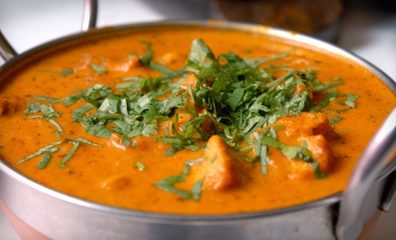 Prix-Fixe Dinner for 2 - Swagat Indian Cuisine in Manhattan