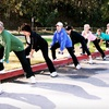 Up to 81% Off Boot Camps from The Wellness Coach