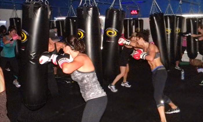 Bad Boy Boxing Gym - Bad Boy Boxing Gym: $149 for a Six-Month Unlimited Membership to Bad Boy Boxing Gym ($350 Value)