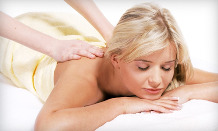 Mak Massage - Eberwhite: 60- or 90-Minute Massages at Mak Massage (Up to 56% Off)