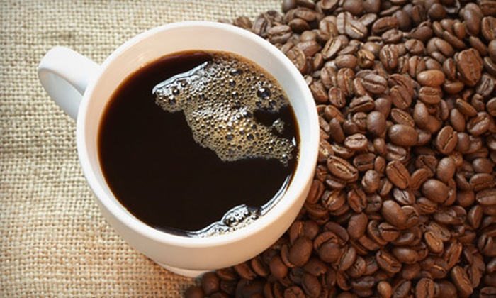 Great Lakes Chocolate & Coffee Co. - Colony Oaks: $10 for a Punch Card for Five Medium Coffeehouse Drinks at Great Lakes Chocolate & Coffee Co. in Kimberly (Up to $21.25 Value)