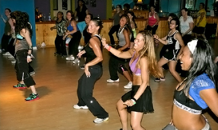 World Fitness Studio - Monroe: $29 for a One-Month Zumba Membership to World Fitness Studio in Monroe ($59 Value)