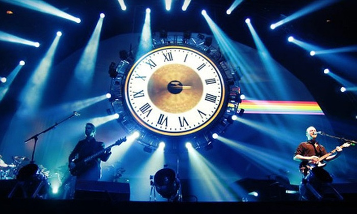 Brit Floyd - Clowes Memorial Hall at Butler Arts Center: Two Tickets to See Brit Floyd – The Pink Floyd Tribute at Clowes Memorial Hall on March 26 (Up to $112.30 Value)