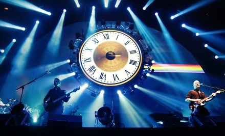 Brit Floyd at Clowes Memorial Hall on Mon, Mar. 26 at 7:30PM: Main Floor - Brit Floyd in Indianapolis