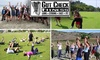 Gut Check Fitness  - San Diego: 60 Days of Unlimited Bootcamp Classes & Online Access from Gut Check Fitness