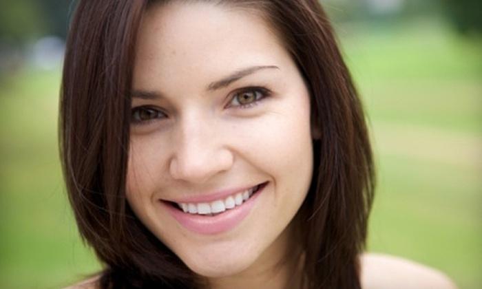 Black and Ruiz Dental Centre - Amarillo: $49 for a Dental Exam and X-rays at Black and Ruiz Dental Centre ($299 Value)