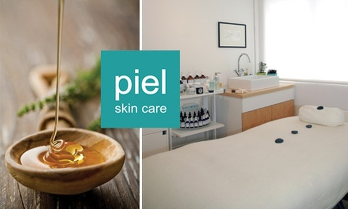 Piel Skin Care - Beverly Hills: $22 for One Brazilian Wax at Piel Skin Care in Beverly Hills (Up to $55 Value)