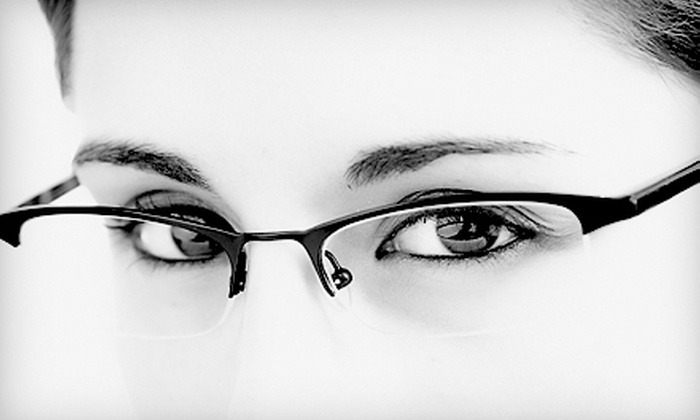 Spectrum Eyecare - Peachtree City: $50 for $175 Worth of Eyewear, Plus $50 Off Eye Exam, at Spectrum Eyecare in Peachtree City