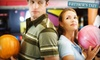 Up to 55% Off at Hunter's Bowling Centres