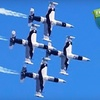 $10 for Cocoa Beach Air Show Drop-Zone Admission