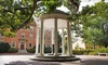 Chapel Hill University Inn - Chapel Hill, NC: $52 for a One-Night Stay for Up to Three in a Standard King or Up to Four in a Standard Double at Chapel Hill University Inn in North Carolina (Up to $90 Value)