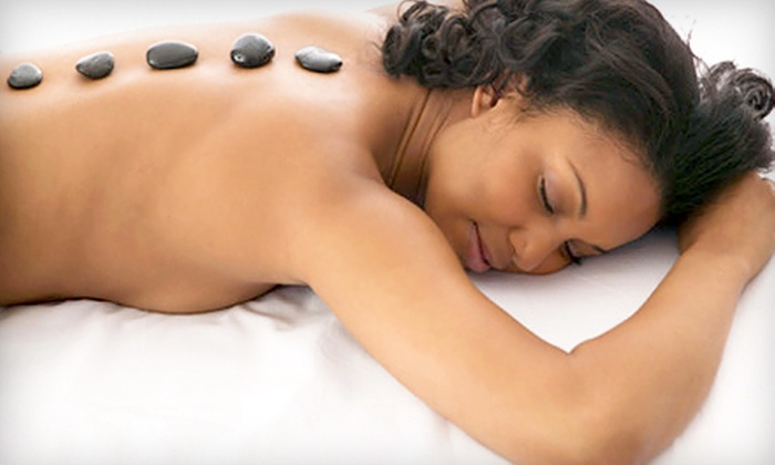 The Perfect You Spa and Wellness Center - Kenner: 60- or 90-Minute Hot-Stone Massage at The Perfect You Spa and Wellness Center in Kenner