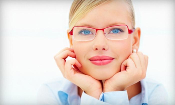 Northwest Vision Center - Columbus: $75 for $200 Worth of Prescription Eyewear at Northwest Vision Center