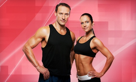 Two-Month Membership (a $248 value) - Fitness World West in West Des Moines