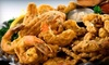 Up to 54% Off Cajun Fare at The Fish Place - FM 2920