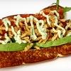 Half Off Gourmet Hot Dogs at Dog Haus in Pasadena