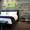 53% Off One-Night Stay at Hotel Metro