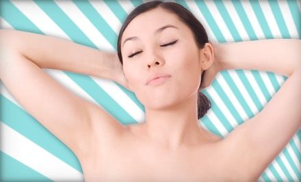 3 Laser Hair-Removal Sessions on Up To 3 Separate Areas - Sublime Medical Aesthetics & Dermatology in Mission Viejo