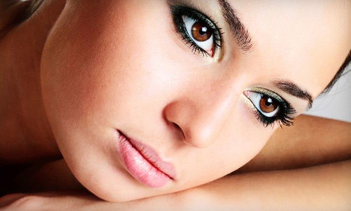 Skin Oasis - Dilworth: Customized Facial or Microdermabrasion at Skin Oasis (Up to Half Off)