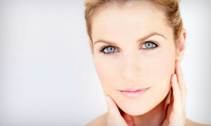 FUN by Michelle - Ramona: One or Three Refirme Skin-Tightening Treatments at FUN by Michelle (Up to 79% Off)