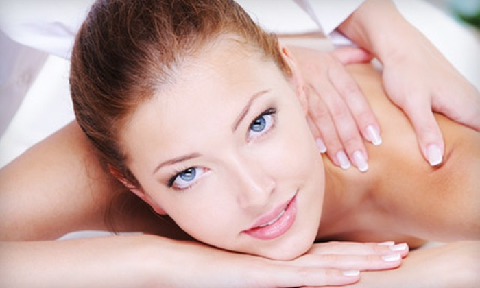 Multi Therapy Clinic - Bullard: $59 for Two 60-Minute Massages at Multi Therapy Clinic ($120 Value)