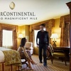 One-Night Stay at the InterContinental