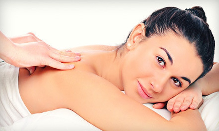Hand & Stone Massage and Facial Spa Seattle - Multiple Locations: $99 for Three Massages or Facials at Hand & Stone Massage and Facial Spa in Lacey or Puyallup (Up to $299.85 Value)