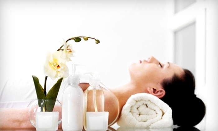 Challise & Company Hair Skin Body - Marietta: $30 for a Spa Package ($65 Value) or $60 for a Mother's Day Pampering Package ($135 Value) at Challise & Company Hair Skin Body in Marietta