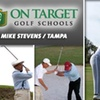 On Target Golf Schools (DUPE) - Southwest Tampa: $60 for Five Semi-Private Golf Lessons at On Target Golf Schools