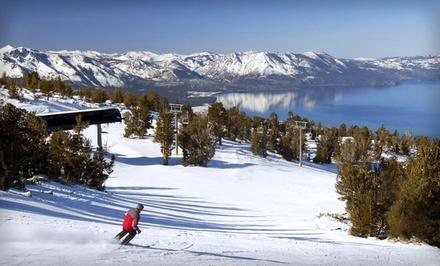 3-Night Stay for Two in a Lodge Room Valid Sun.Thu. - Avalon Lodge in South Lake Tahoe