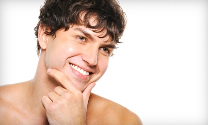 Cleveland Plastic Surgery Institute - Mayfield Heights: $119 for 20 Units of Botox ($300 Value) or an Acid Peel ($400 Value) at the Cleveland Plastic Surgery Institute in Mayfield Heights