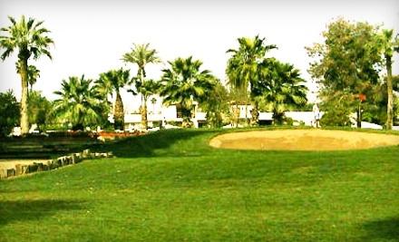 Shalimar Country Club - Shalimar Country Club in Tempe