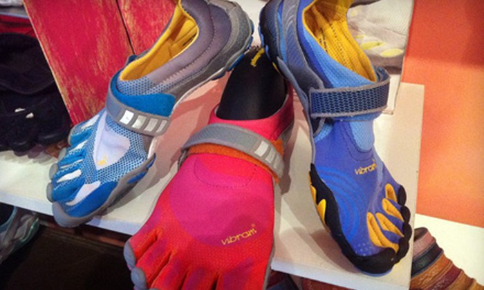 Primo Comfort Footwear - Multiple Locations: Running and Foot-Friendly Shoes at Primo Comfort Footwear