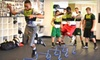 CrossFit 209 Sport - Stockton: $39 for One Month of Unlimited Group Training Sessions at CrossFit 209 Sport ($250 Value)