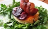 Relish Culinary Adventures - Healdsburg: $79 for a Half-Day Culinary Tour from Relish Culinary Adventures in Healdsburg ($159 Value). Eight Dates Available.