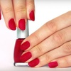 Up to 57% Off Gel Manicure or Basic Mani-Pedi