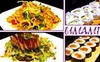 Umami Asian Kitchen - Chagrin Falls: $20 for $45 Worth of Japanese & Asian-Fusion Cuisine from Umami Asian Kitchen